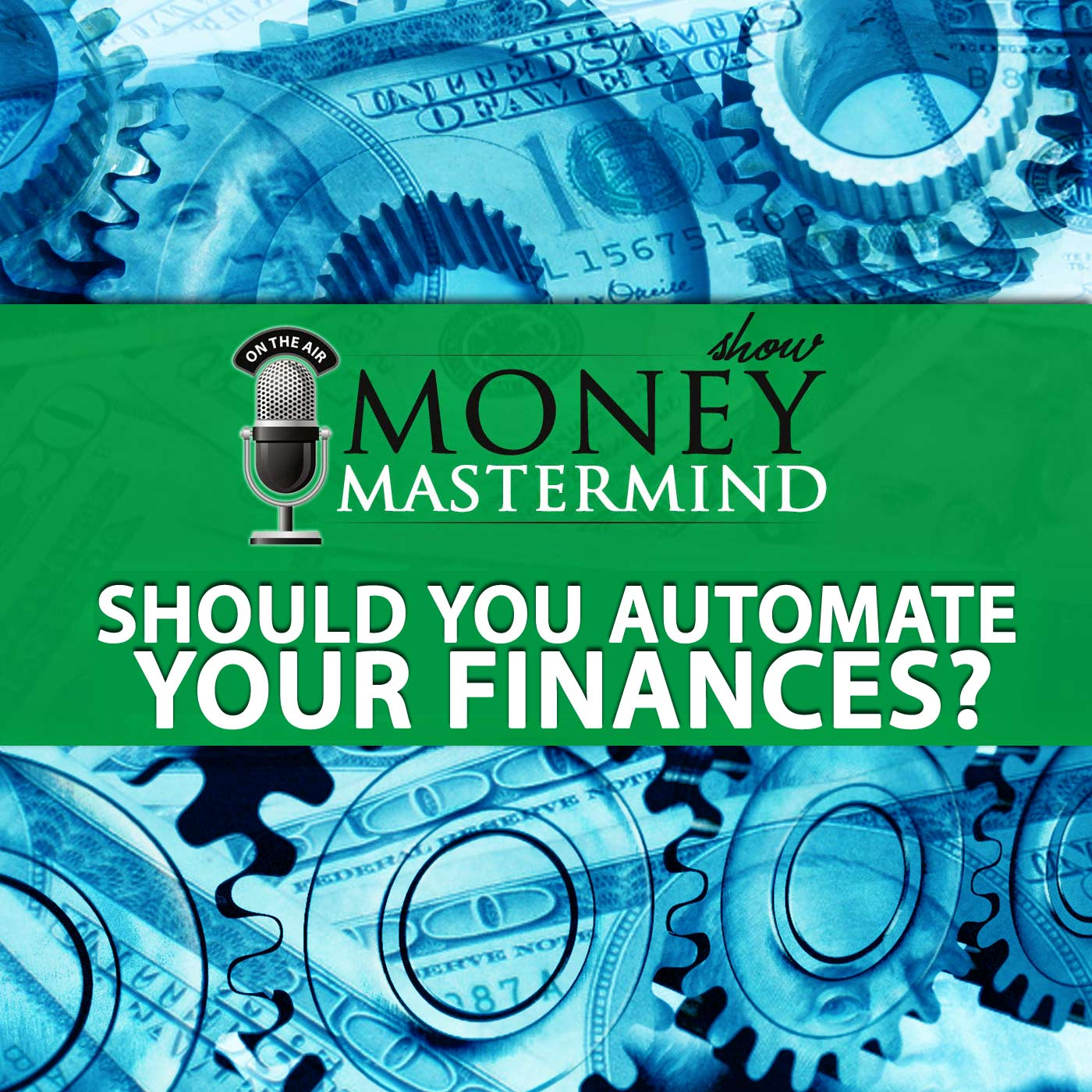 MMS009: Tips for Automating Your Finances