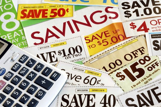How to Make Couponing Work for YOU