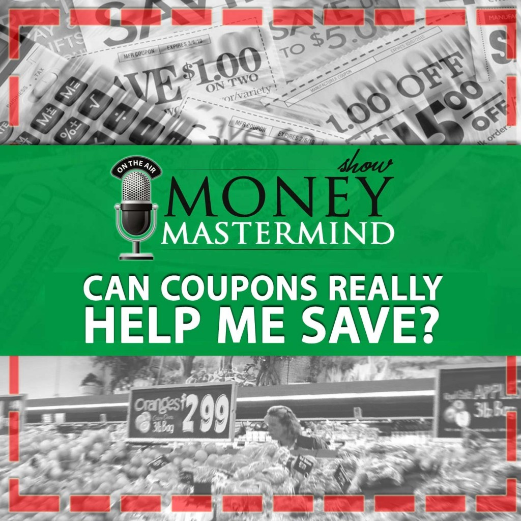 Can Coupons Help Me Save?