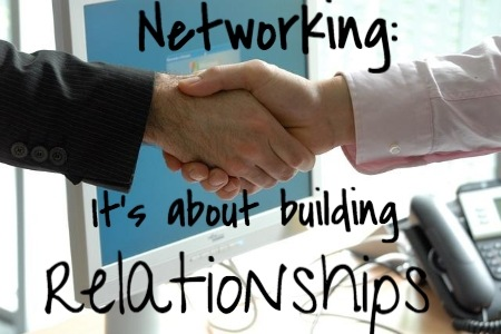 networking and relationship building course