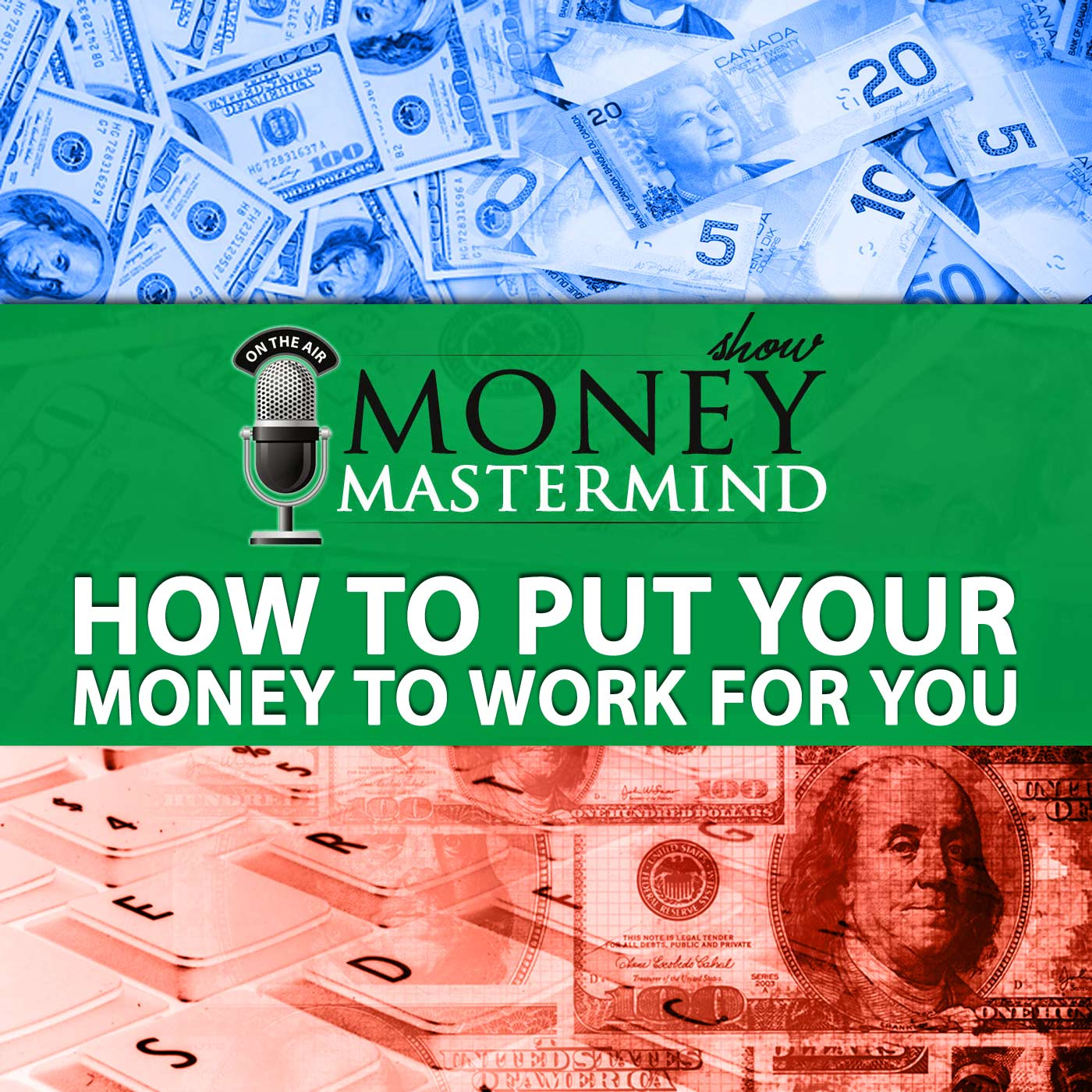 MMS016: Putting Your Money to Work for You
