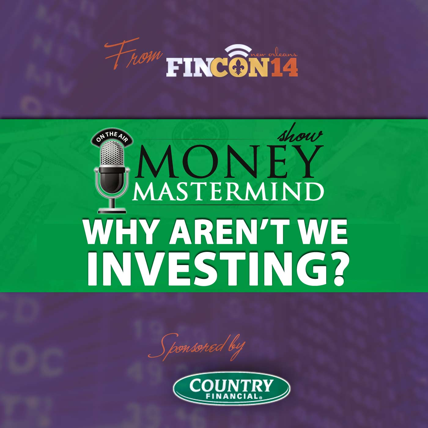 MMS018: Why Aren't We Investing?