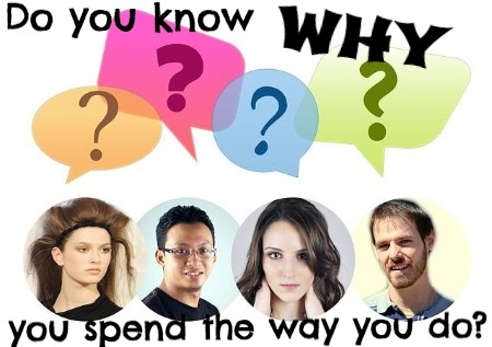 "Smart Spending: Do You Understand Your ""Authentic Why""?"