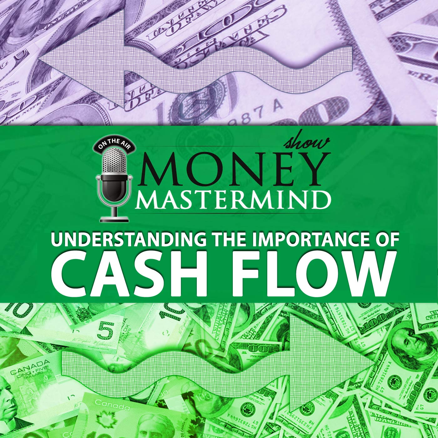 understanding cash flows If rental property investing is a field you are interested in, it is absolutely necessary to understand the cash flow basics if you want to see a profit.