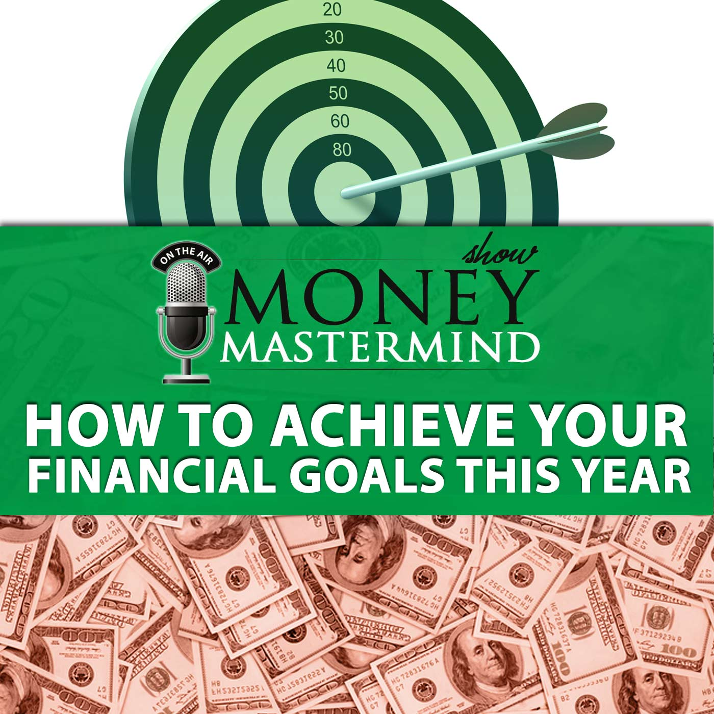 MMS031: How To Achieve Your Financial Goals This Year