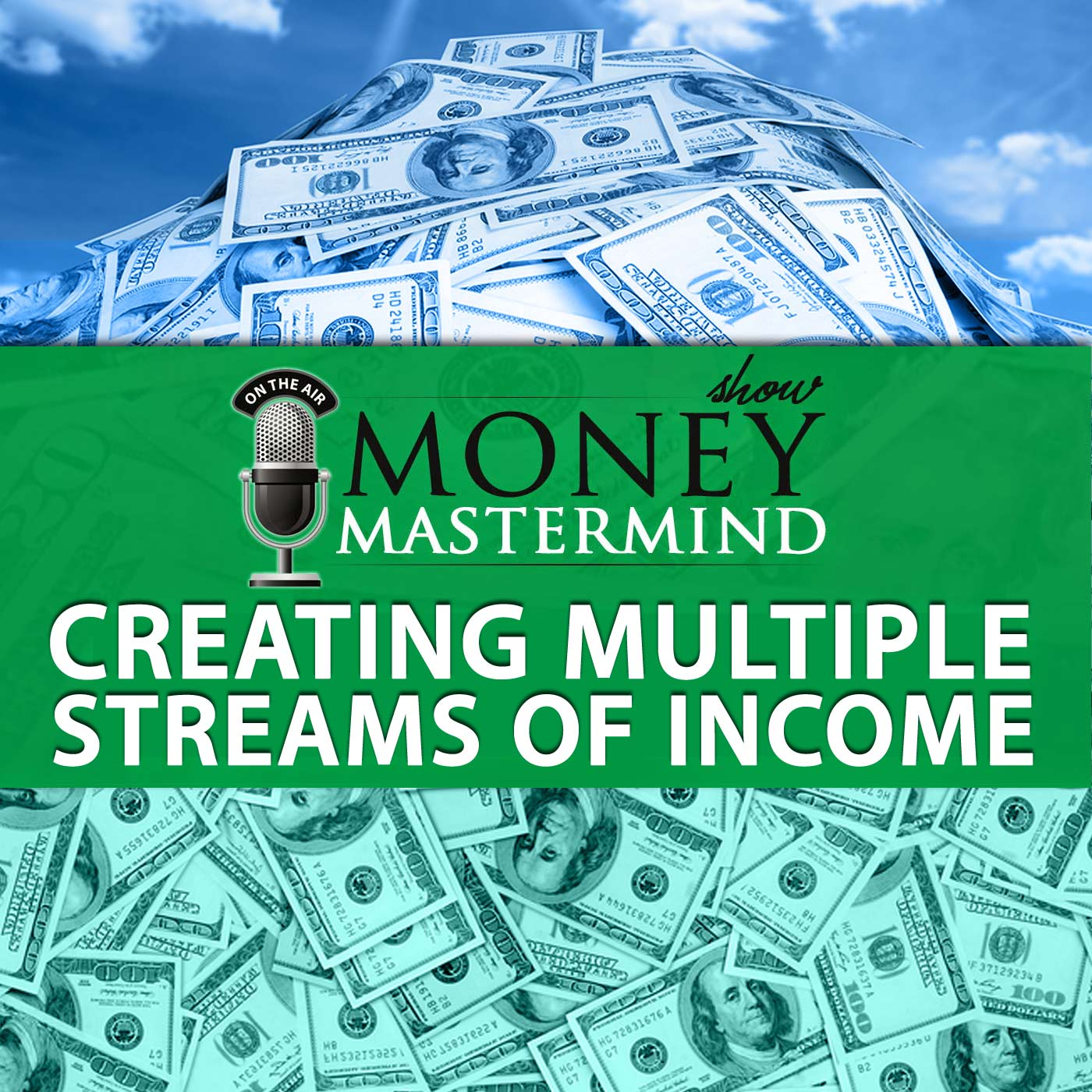 MMS032: Creating Multiple Streams of Income