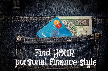 How To Find Your Own Personal Finance Style Money