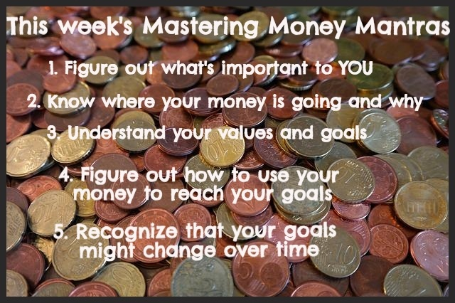 What's your financial philosophy