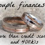 "Forget the ""Credit and Debt"" Talk: Shared Values are What REALLY Matter in Couple Finances"